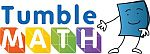 TumbleMath Logo and Link